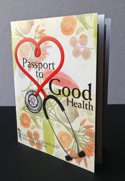 UMMS Passport to Good Health